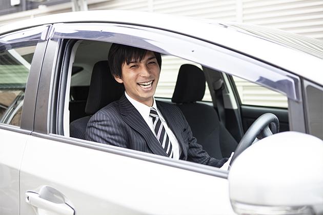 サニーライフの【正社員】施設管理/送迎ドライバー・施設内整備の求人
